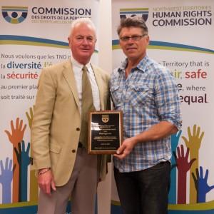 2015 Accessibility Award